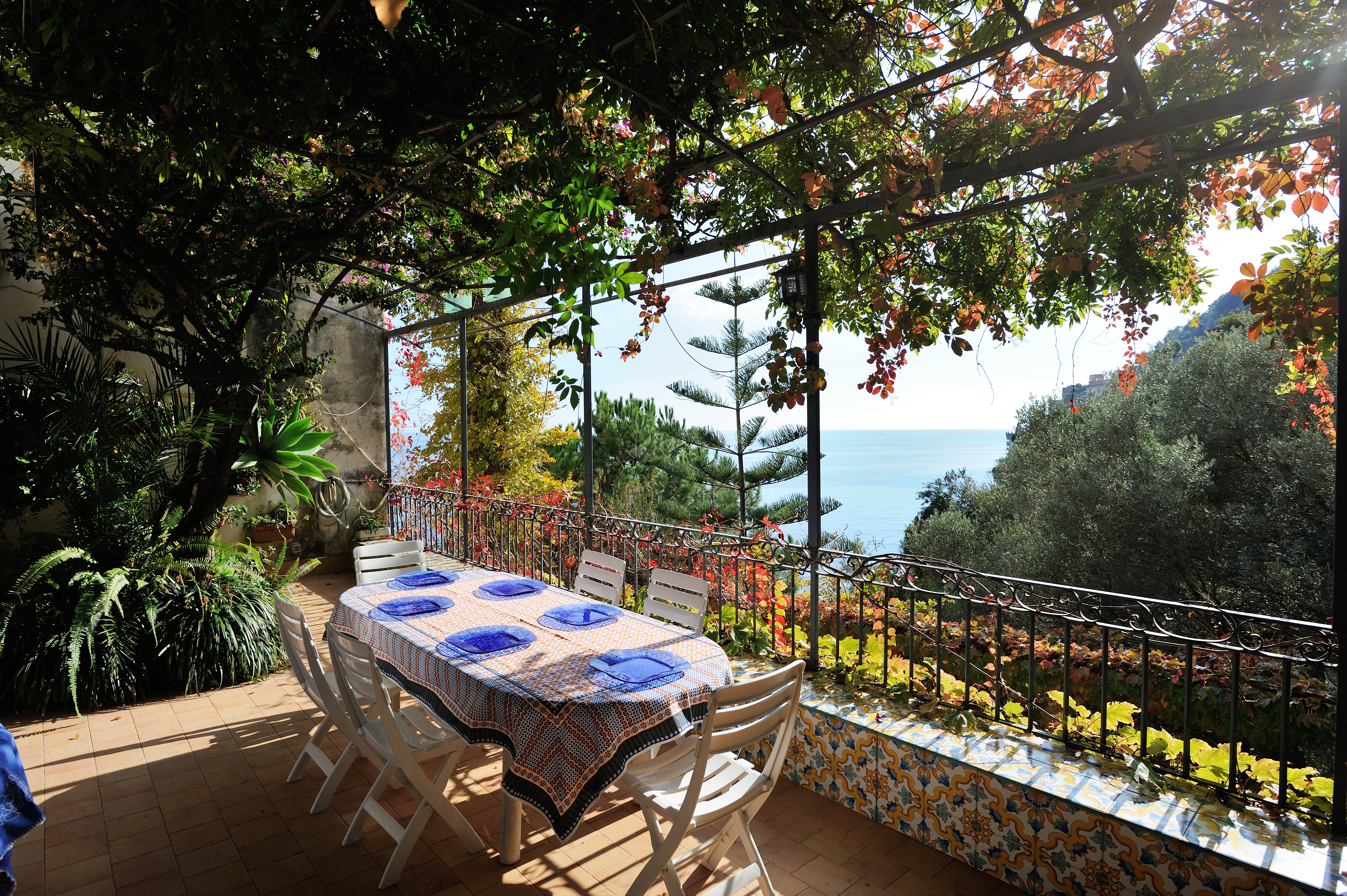 Casa Le Terrazze in Ravello - Italian Breaks